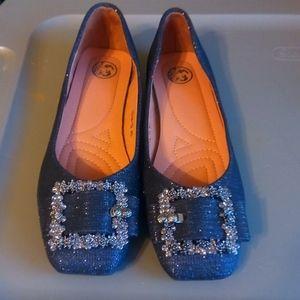 Shoes - Square toe shoes